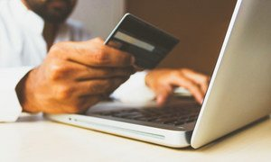 Online retail or e-commerce sales  have increased significantly during the COVID-19 pandemic.