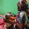 Midwives in Sudan continue to work to ensure that every childbirth is safe during COVID-19.