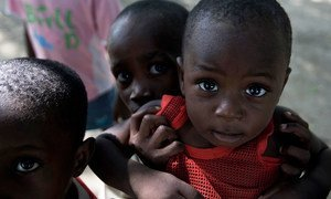 More than a half million children in southwestern Haiti without access to shelter, drinking water and hygiene facilities are increasingly under threat from acute respiratory infections, diarrhoeal diseases, cholera and malaria.