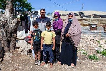 根据发布的一份新报告,近75%的黎巴嫩人口生活在贫困之中。