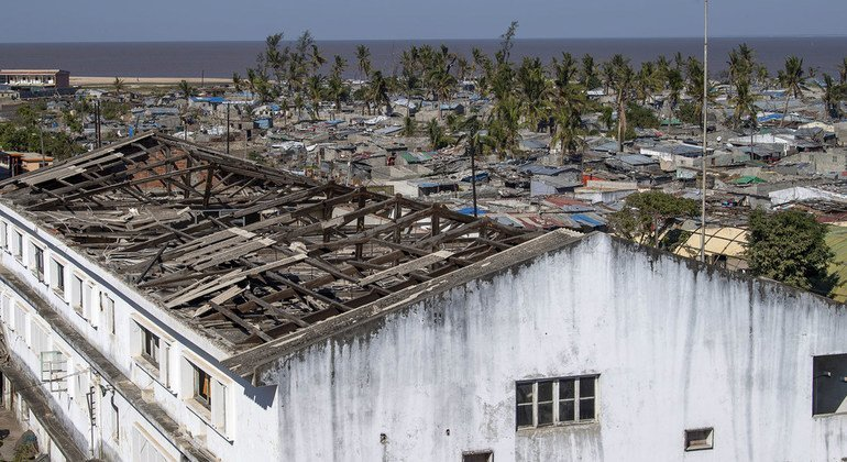 Reducing disaster risk a good investment and 'the right thing to do' says