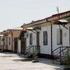 В бухарском квартале Богча в Узбекистане создали город в городе – все дома здесь обеспечены энергией из возобновляемых источников.
