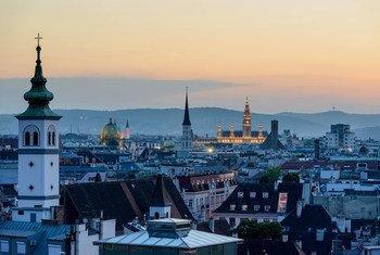 Viena recebe encontro sobre direitos humanos na Europa.