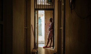 Many migrants  in Lebanon have lost their jobs as domestic workers.