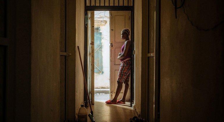 فقد العديد من المهاجرين في لبنان وظائفهم كعمال منزليين.