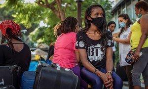 国际移民组织表示,尽管今年各国为防控疫情出台了严格的旅行限制措施,但仍有超过3000人在非正规移徙途中身亡。