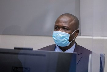 МУС осудил бывшего предводителя боевиков в Уганде Доминика Онгвена за совершение преступлений против человечности и военных преступлений.