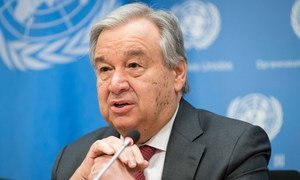 Secretário-geral ressalta que as medidas de contenção da pandemia pouparam a região do grau de sofrimento e distúrbios vistos em outras partes do mundo.