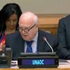 Le Haut Représentant de l'Alliance des civilisations des Nations Unies, Miguel Ángel Moratinos