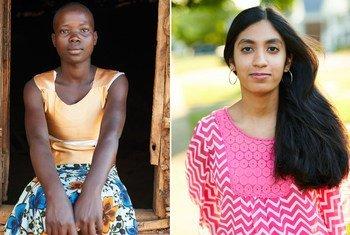 受到新冠疫情影响,到2030年,全球面临生殖器残割风险的女童数量可能增加200万。