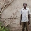 Paul, 23, tells of how he spent his youth running from attacks by the Lord's Resistance Army (LRA) in northern Uganda.