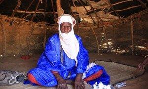 Dans sa quête de pâturages pour son bétail dans le sud-ouest du Niger, Djouba Fedou, 60 ans, est entré en conflit à plusieurs reprises avec des agriculteurs.