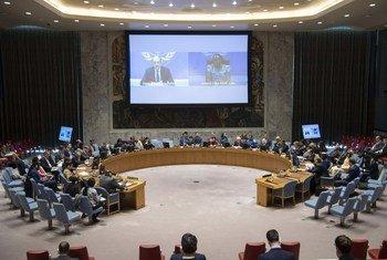 Baraza la Usalama lakutana kuhusu Sudan Kusini ambako mwakilishi wa UN nchini humo amehutubia kwa njia ya video
