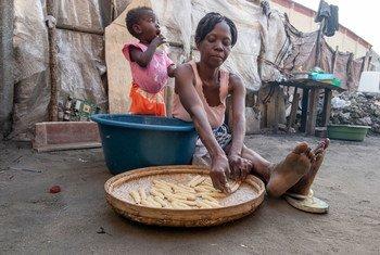 Este ano, a segunda maior cidade moçambicana e arredores tiveram mais de 440 mil impactados
