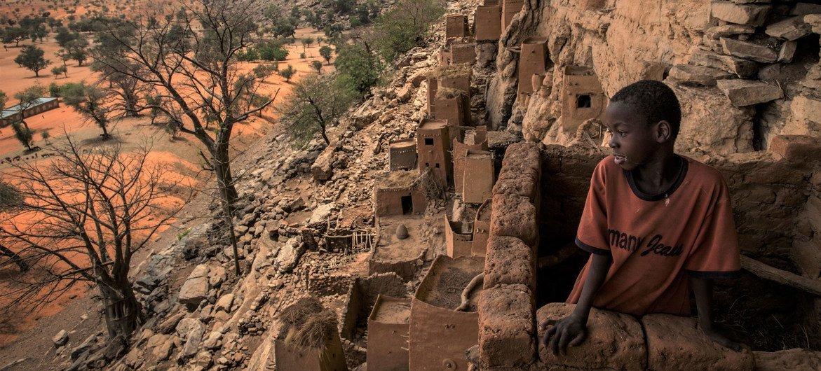 O Código Penal do Mali descreve escravidão como crime contra a humanidade. Mas o sistema maliano de escravidão baseada em ascendência persiste.