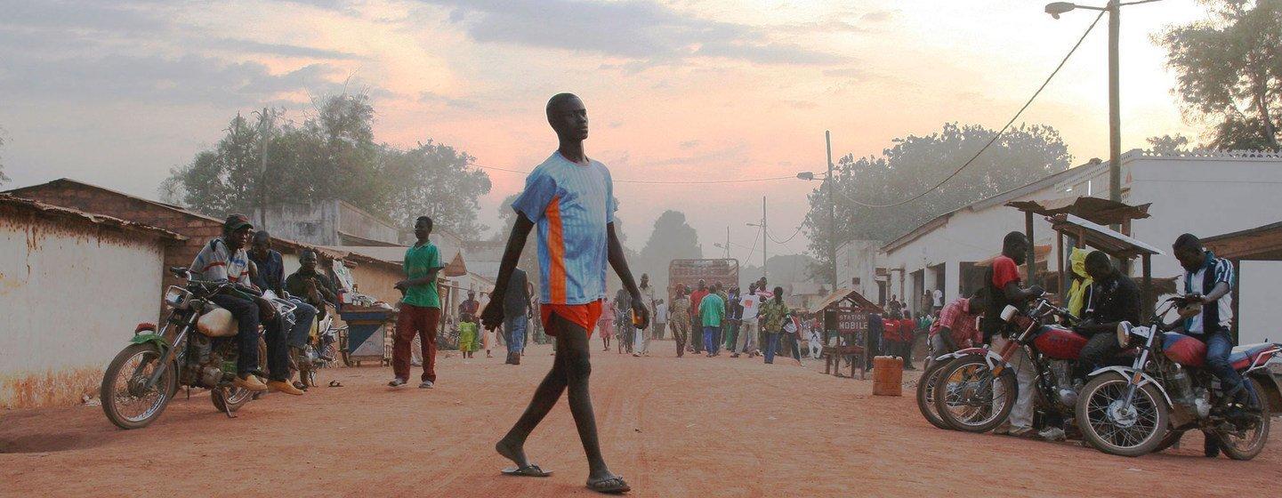 RCA : l'ONU demande de toute urgence la fin des violations alarmantes des droits de l'homme