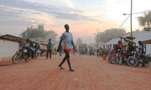 Un rapport de l'ONU publié mercredi qualifie la situation des droits de l'homme en République centrafricaine d'« alarmante »,
