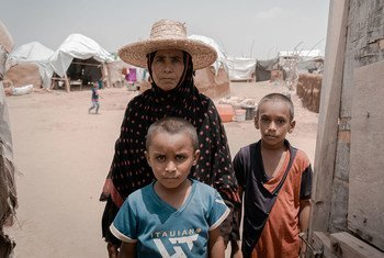 Humanitarian needs in Yemen continue to grow in the conflict-ridden country.
