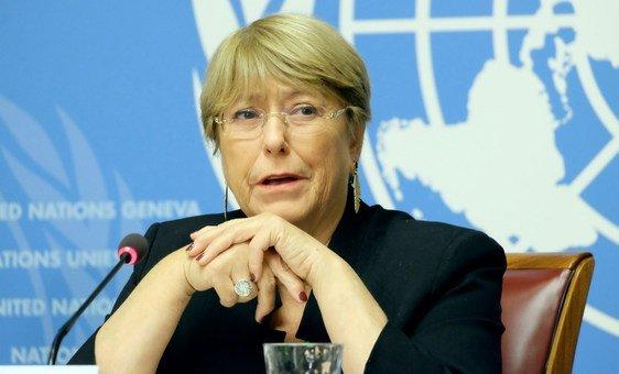Escritório da alta comissária Michelle Bachelet alertou sobre a urgência de proteção da população carcerária feminina, e lembrou que a superlotação dos presídios.