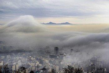 Sans mesures ambitieuses, les émissions de gaz à effet de serre vont continuer à augmenter.