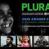 Le festival de vidéo jeunesse Plural+ : cérémonie de remise des prix 2020.