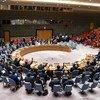Le Conseil de sécurité de l'ONU lors d'une réunion (photo d'archives).