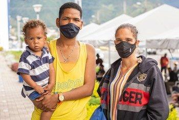 Более 2 миллионов беженцев из Венесуэля нашли пристанище в соседних странах.