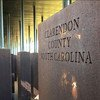 The National Memorial for Peace and Justice, in the US state of Alabama, is dedicated to the legacy of enslaved black people and people terrorized by lynching.