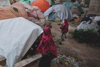 联合国表示,索马里性暴力的规模和严重程度令人震惊地恶化。