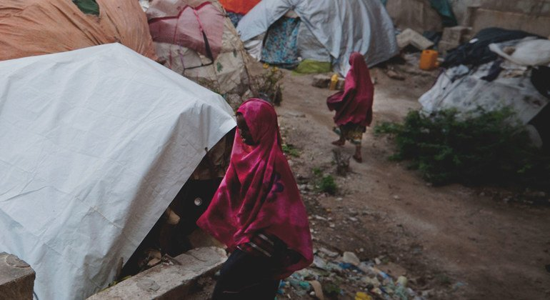 The UN says there has been an alarming increase in the scale and severity of sexual violence in Somalia.