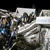 Mnamo Januari 2010, tetemeko kubwa la ardhi liliikumba Haiti, ambapo watu 220,000 waliripotiwa kupoteza maisha. Jumla ya wafanyikazi wa UN 102 pia walipoteza maisha wakati makao makuu ya mpango wenyewe yalipobomoka.