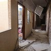 Tripoli school hit by an armed attack in January