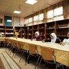 Muitos menores ficam sem alimentos a que têm acesso na escola