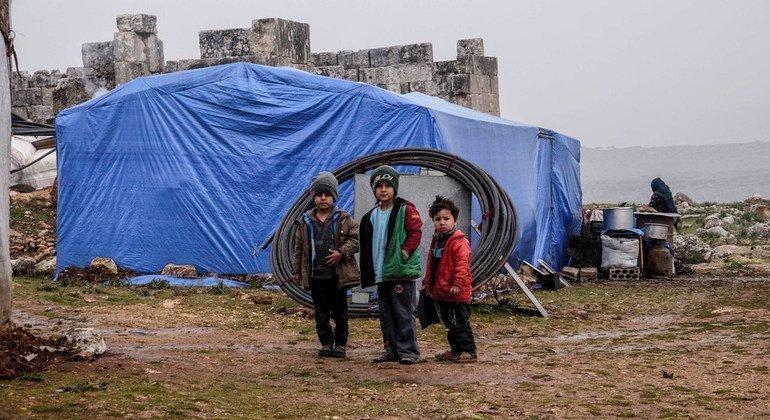Il Consiglio di sicurezza non ha esteso il meccanismo di aiuti transfrontalieri alla Siria