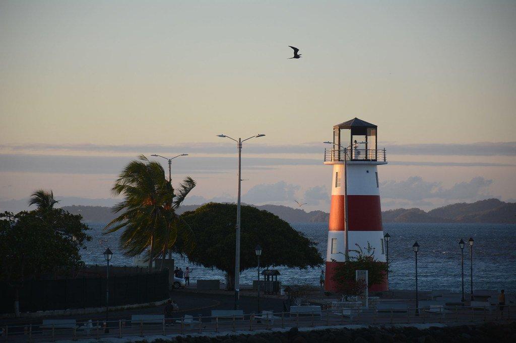Puntarenas, Costa Rica, ha sido una de las provincias más afectadas por el COVID-19, al depender del turismo.