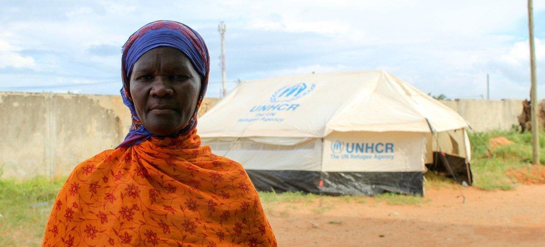 Até o final de março de 2021, cerca de 670.000 pessoas foram deslocadas internamente pela violência no norte de Moçambique.