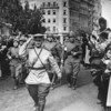 Встреча советских воинов-освободителей в Белграде, 1944 г.