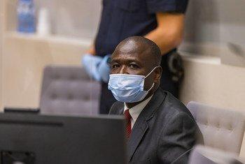 Mahakama ya kimataifa ya uhalifu na uhalifu dhidi ya ubinadamu, ICC, imemuhukumu kifungo cha miaka 25 jela kiongozi wa zamani wa LRA, Dominic Ongwen.
