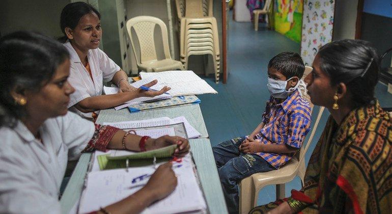 UNAIDS report: COVID-19 pandemic derails 2020 HIV targets | 1