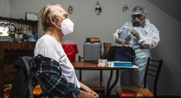Тедрос Гебрейесус вновь призвал к справедливому распределению вакцин против COVID-19