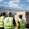 The UN is delivering vital medical supplies, to support COVID-19 response efforts in the Pacific.