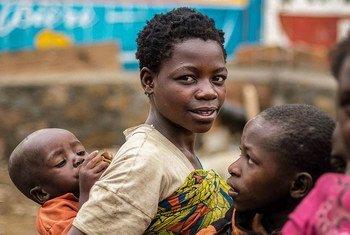 Financiamento do Banco Mundial está ajudando mais de 100 países