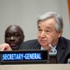 संयुक्त राष्ट्र महासचिव एंतोनियो गुटेरेश ने कहा है कि प्रवासी सभी समाजों का अटूट हिस्सा हैं.