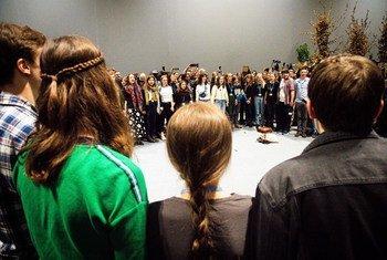 Участники конференции по климату в Мадриде не прислушались к требованию молодежи сохранить планету для будущих поколений и не приняли решений, которых от них ожидали.