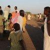 Mais de 45,1 mil deixaram a Etiópia e foram para o Sudão,