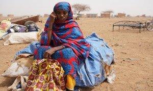 布基纳法索北部暴力事件增加,导致成千上万的人流离失所。