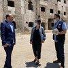 Un hospital de cuatrocientas camas en ruinas tras ser atacado en Siria.