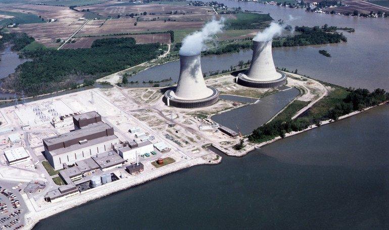 L'AIEA plaide pour un accroissement de l'énergie nucléaire pour lutter contre le changement climatique