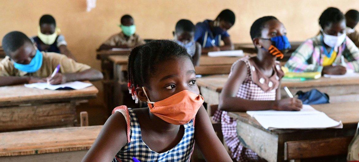 La pandemia puede dejar una generación perdida