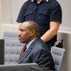 博斯科·恩塔甘达于2019年11月7日在国际刑事法院聆听判决。